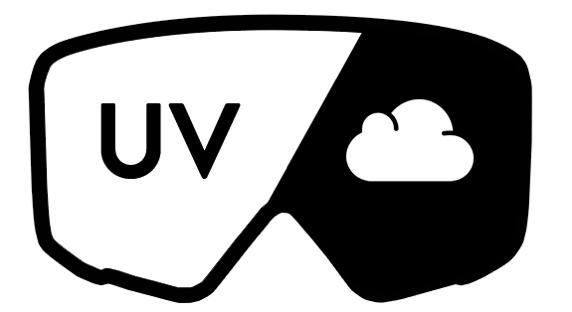 UV 400 + Anti-buée